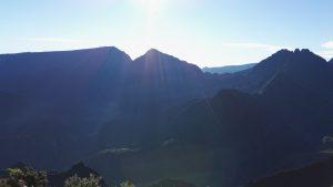 Vacances découverte sites de la Réunion